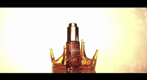[Video] Turn Back Time: New AHAVA Dead Sea Crystal Osmoter™ Facial Serum - short version