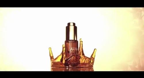 Turn Back Time: New AHAVA Dead Sea Crystal Osmoter™ Facial Serum - short version