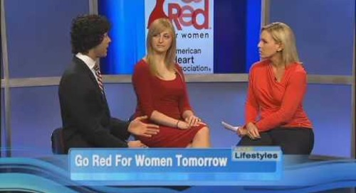 KPTV Women's Heart Health