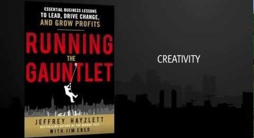 Chapter 31 - Encourage Creativity