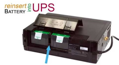 APC by Schneider Electric - How to set up a UPS