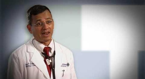 Allergy and Immunology featuring Goutam Shome, MD