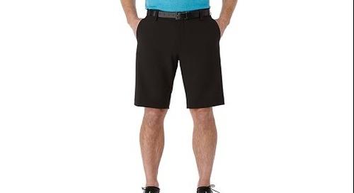 Wilden Shorts