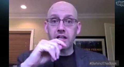 Behind the Book-Brad Meltzer Part 2