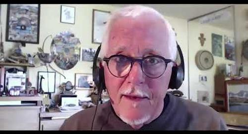 David Sibbet's Advice for Visual Facilitators