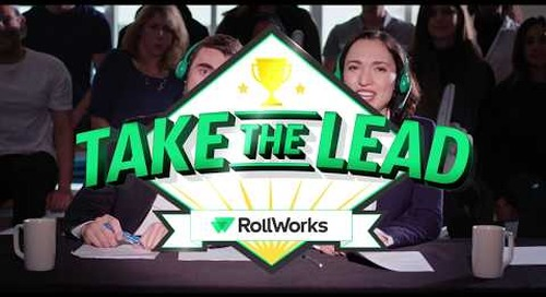 RollWorks: Take the Lead