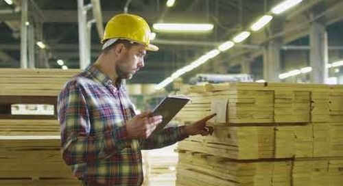 National Wooden Pallet and Container Association (NWPCA)