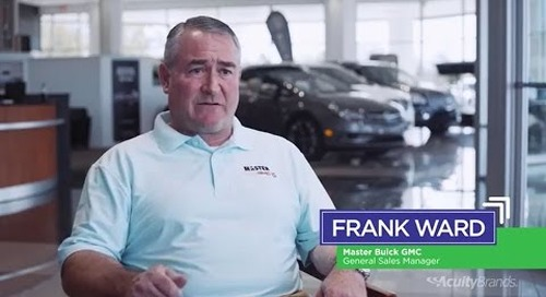 KAX LED Case Study - Masters GMC Auto Dealership Video