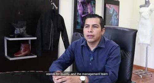 One Conversation at a Time Series- Jose Jaime Espinoza