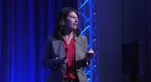 Women in STEM - Cris Surbeck - Keeping Women In STEM Careers