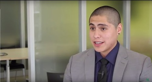 Ethan Camarena is an 18-year old entrepreneur
