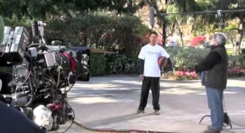 West Park's New TV Commercial Trailer