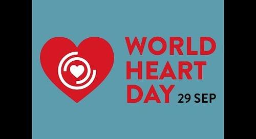 World Heart Day