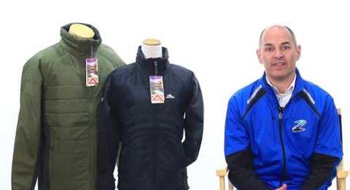 High Sierra Molo Jacket