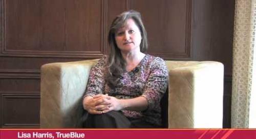 Unemployment Claims Processing - TrueBlue