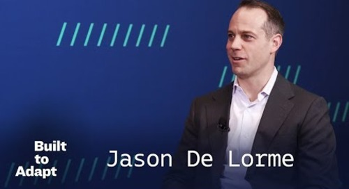 Jason De Lorme, Microsoft | .NET & Java & Open Source at Microsoft