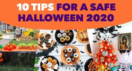 The Real Deal Blog Presents: Halloween 2020 Tips