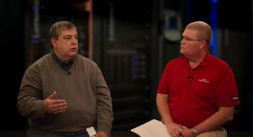 Lenovo Storage Presents: Ask The Expert: IOPS and Latency