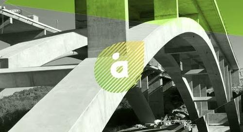 Olifants River Bridge - An award-winning bridge on the N7 in South Africa