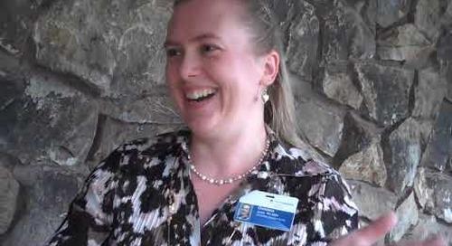 Our Promise Stories | Christina Jones