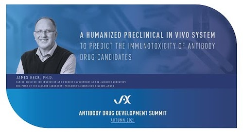 A Humanized Preclinical in Vivo System to Predict the Immunotoxicity of Antibody Drug Candidates