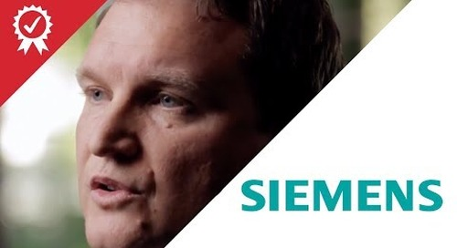 Siemens AG chose Syncplicity for its Hybrid Cloud EFSS solution
