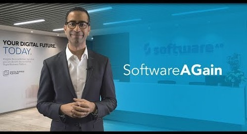 SoftwareAGain