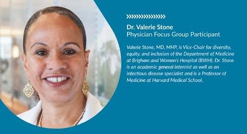 Institutional Racism - Dr. Valerie Stone