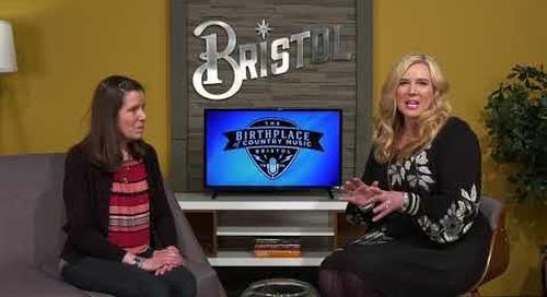 Inside Bristol Episode 128 - Full Show