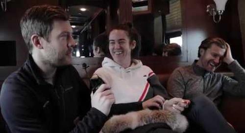 Back of the Bus: Coaching (Flip The Script Tour)