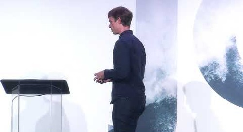 JOIN 2018 - Colin Zima Product Keynote -  Part 1