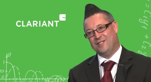 Clariant Enhances Business Decisions with Pricing Technology