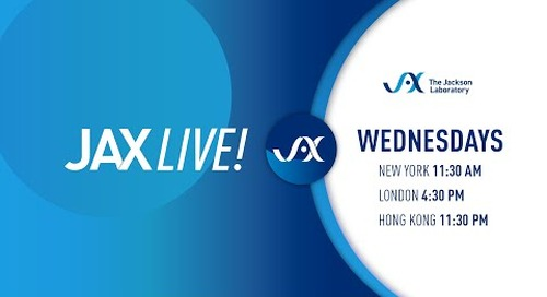 JAX LIVE! A Dialogue on Immunotoxicity and COVID-19-related CRS