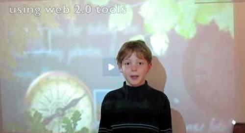 Everett Eagles Soar in 21st Century Learning