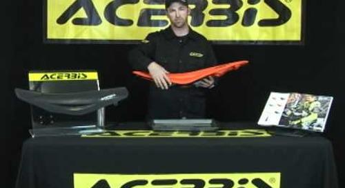 Acerbis X-Seat