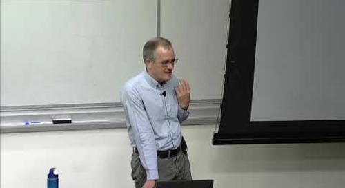 Stanford CS224N: NLP with Deep Learning   Winter 2019   Lecture 10 – Question Answering