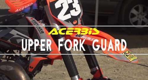Acerbis Upper Fork Guards