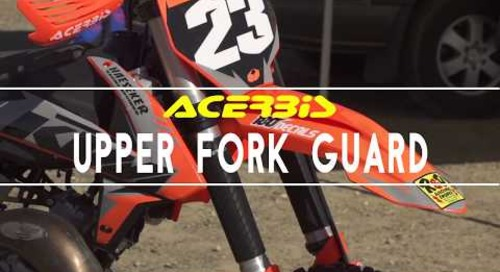 Acerbis Upper Fork Guards