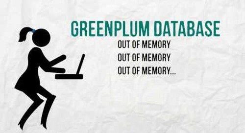Pivotal Self-Service Knowledge Base has Your Answers for Pivotal Greenplum Database