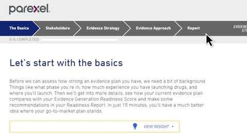 Assess the Strength of Your Evidence Strategy