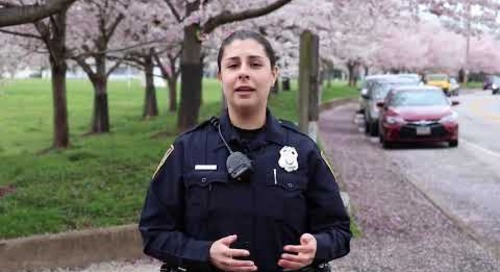 City of Roanoke Street Safe Episode 2: Distracted Driving (Español)