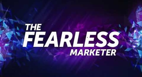 Fearless Marketing in a GDPR World: Tips to Thrive Amidst New Regulations