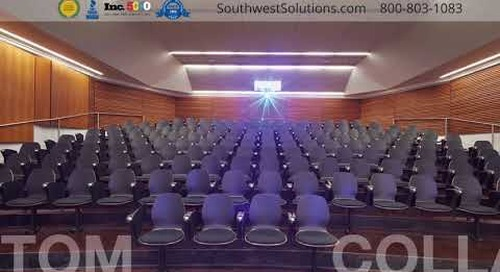 Fold Down Fixed Seating for University Lecture Halls Auditoriums Theaters