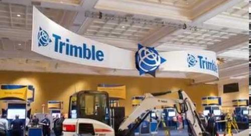 Trimble Dimensions 2014