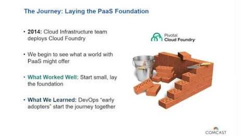 Large-scale Enterprise Platform Transformation — Vipul SavJani, Christopher Tretina