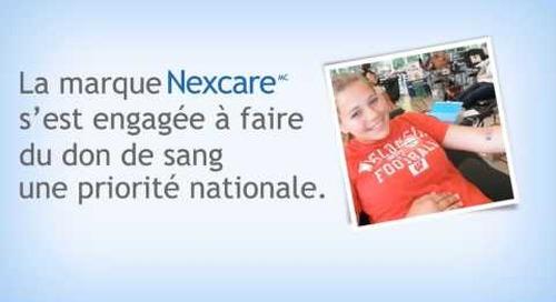 2016 Programme Nexcare(MC) GIVE