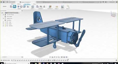 What's New in Autodesk Fusion 360