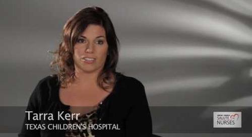 Houston Chronicle Salute To Nurses 2013 - Honor Your Favorite Nurse