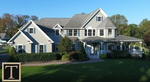 206 Pleasant Hill Road, Chester Twp. NJ - Real Estate Homes for Sale