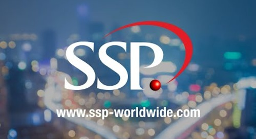 SSP – One platform, every solution